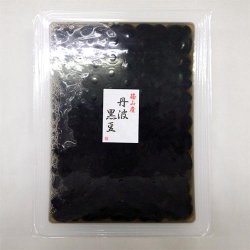 レトカップ 丹波黒豆 1k 篠山産 L