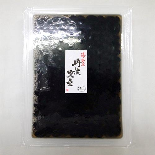 レトカップ 丹波黒豆 1k 篠山産 2L