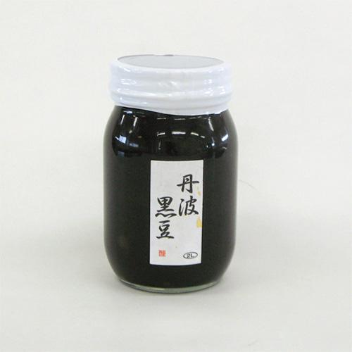瓶 国産丹波ぶどう豆 300g 2L