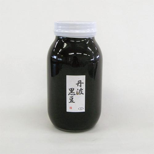 瓶 国産丹波ぶどう豆 620g L