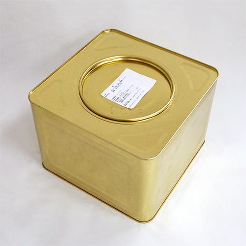 缶 国産丹波ぶどう豆 7.5k 3L